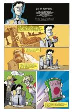 Chew - Bulle mit Biss! # 12 (von 12)