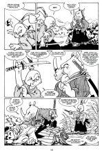 Usagi Yojimbo # 02 - Samurai!