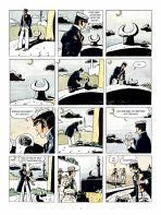 Corto Maltese # 08 (farbig)