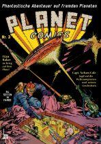 Planet Comics # 03