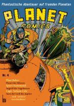 Planet Comics # 04