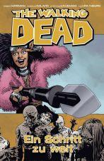 Walking Dead, The # 29 HC - Ein Schritt zu weit