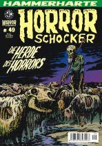 Horrorschocker # 49 - Die Herde des Horrors