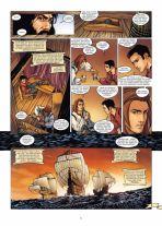 Legende der Drachenritter, Die # 23