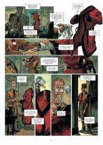 H.G. Wells # 06 (von 6) – Der Unsichtbare 02