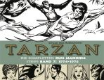 Tarzan: Die kompletten Russ Manning Strips # 07 (von 8)