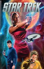 Star Trek Comicband # 16 - Die neue Zeit 10