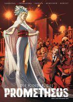 Kinder des Prometheus, Die # 03 (von 3)