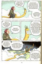 Comic-Bibliothek des Wissens: Das Internet