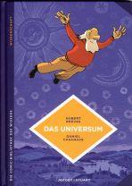 Comic-Bibliothek des Wissens: Das Universum