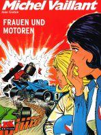 Michel Vaillant # 25 - Frauen und Motoren