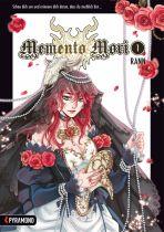 Memento Mori # 01