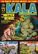 Kala - Die Urweltamazone # 02