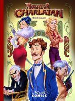 Monsieur Charlatan