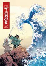 Tomoe - Göttin des Wassers # 01