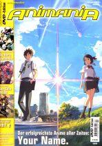 AnimaniA DVD-Edition # 169 - 03/2018 April/Mai