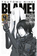 Blame! Master Edition Bd. 04 (von 8)