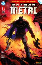 Batman Metal # 01 (von 5)