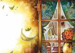 Friedwalds große Reise (Illustriertes Kinderbuch)