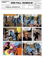 Perlen der Comicgeschichte (05) - Diabolik