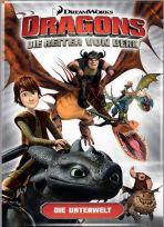 Dragons - Die Reiter von Berk # 06