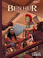 Ben Hur Integral