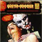 Geister-Schocker # 23 + Gratis-Hörspiel