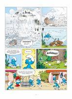 Schlümpfe, Die # 36 - Die Schlümpfe und der Drache vom See