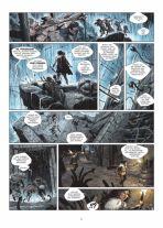 Welten von Thorgal, Die: Kriss de Valnor # 07 (von 8)