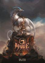 Myre – Die Chroniken von Yria Buch 1 (von 6)