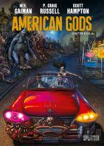 American Gods # 02 (von 6)
