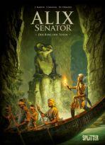 Alix Senator # 06