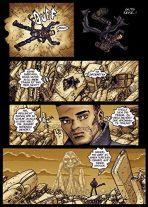 Biien der Schatten # 01 - 04 / Alina Fox - Thief Extraordinaire