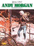 Andy Morgan Gesamtausgabe # 03