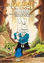 Usagi Yojimbo # 10 - Am Rande des Lebens... und des Todes