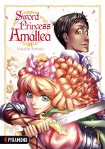 Sword Princess Amaltea # 01