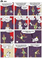 Cubitus # 31 (von 33) - Gags rund um die Welt