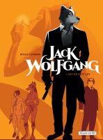 Jack Wolfgang # 01