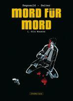 Mord für Mord # 01 (von 2)