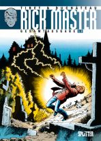 Rick Master Gesamtausgabe # 13 (von 25)