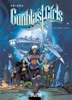 Gunblast Girls # 01