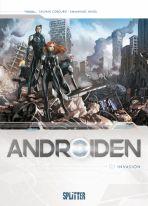 Androiden # 03 (von 4)