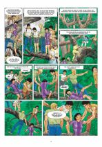 Aldebaran # 05 (von 5, Splitter)