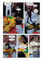 Black Hammer # 02