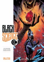 Black Science # 05