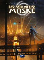 Mann mit der Maske, Der # 02 (von 4)