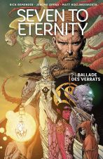 Seven to Eternity # 02