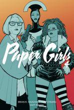 Paper Girls # 04