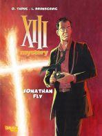 XIII Mystery # 11 - Jonathan Fly