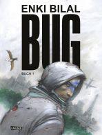 Bug # 01